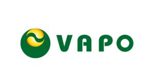 Vapon logo