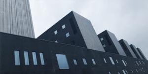 sairaala novan uusi rakennus